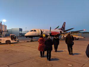Loganair_plane